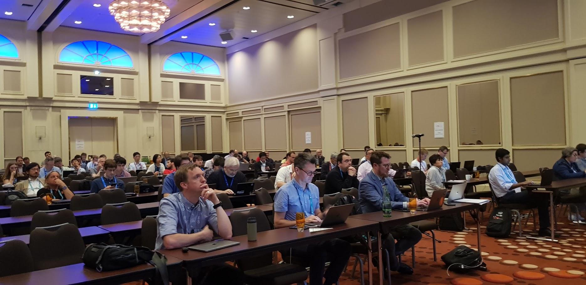 ISC 2019 Workshop